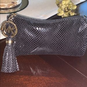 MICHAEL KORS small cosmetic bag